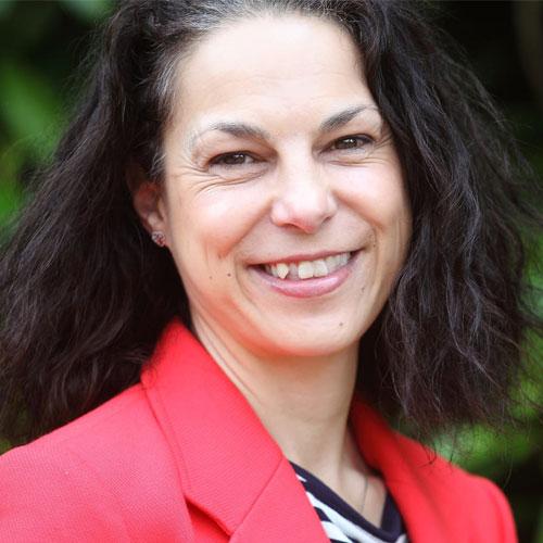 Dr. Davina White